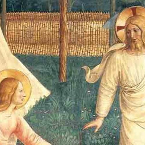 6. Ostersonntag - Christus als Freund - Audio-Betrachtung