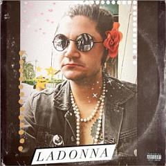 LADONNA - AWFULLY DUMB (demo)