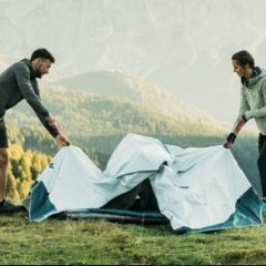 Decathlon brings innovation to the 2 Second Easy Tent: Prod. Mgr. Fabien Marescaux