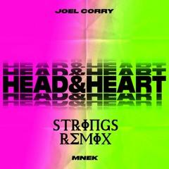 Joel Corry X MNEK - Head & Heart (Strings Remix)