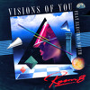 Visions Of You (Plastic Plates Remix) [feat. Electric Youth]