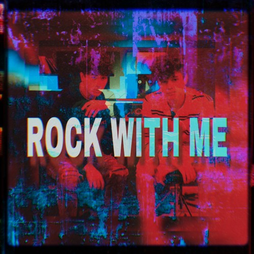 Rock With Me (feat. Grant Jeselskis)
