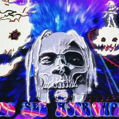 SICKO MODE P2 - Kid Cudi & Kanye West (Travis Scott Remix)