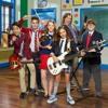 School Of  Rock- Hide away