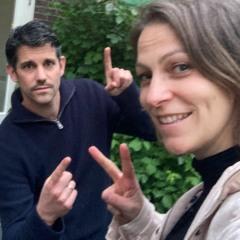 #33 - Angela Verkuijlen - Misschien wel de meest verbindende nachtambassadeur van Nijmegen