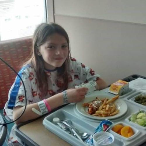 245-Living Through a Lifelong Battle, Kayleigh, Fruitport