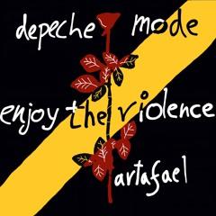 DEPECHE MODE - Enjoy the Violence