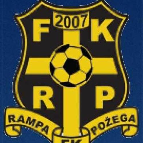 Milija Jordović Loca i pioniri FK Rampa 17. 03. 2021.