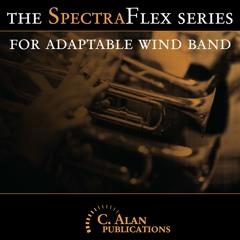 Three Way Suite (6-Part Flex Band Gr. 2) - Adam Gorb
