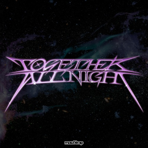 [MAU50417] Speaker Honey - Together All Night