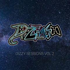 DIZZY SESSIONS VOL 2