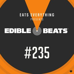 Edible Beats #235 guest mix from LaLa
