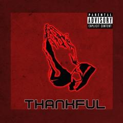 Thankful - Blakey (Lil BB)