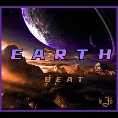Le Jib - #earthbeat - Prod.by Le Jib Officiel