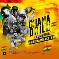 Ghana Drill Mix(KUMERICA) - DJ Kwammaster Q