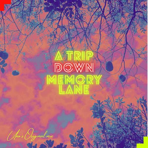 A trip down memory lane