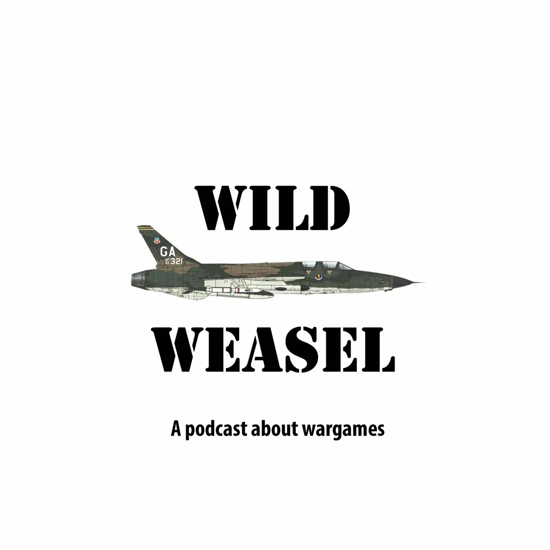 Wild Weasel 18