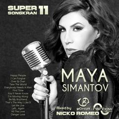 Ep 2017.03 Maya Simantov Super Songkran 11 gCircuit Bangkok by Nicko Romeo