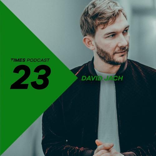 Times Artists Podcast 23 - David Jach