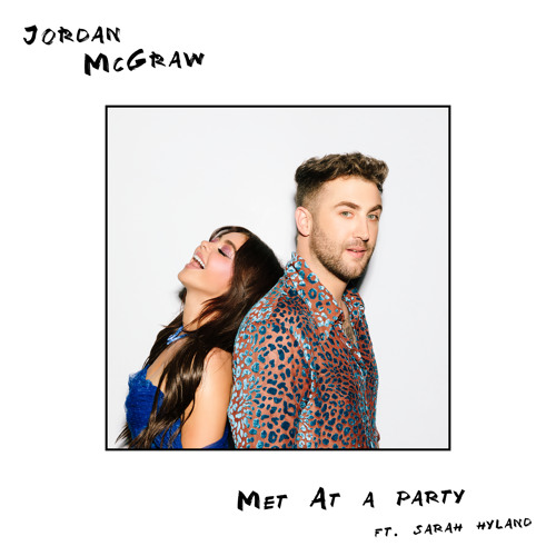 Met At A Party (feat. Sarah Hyland)