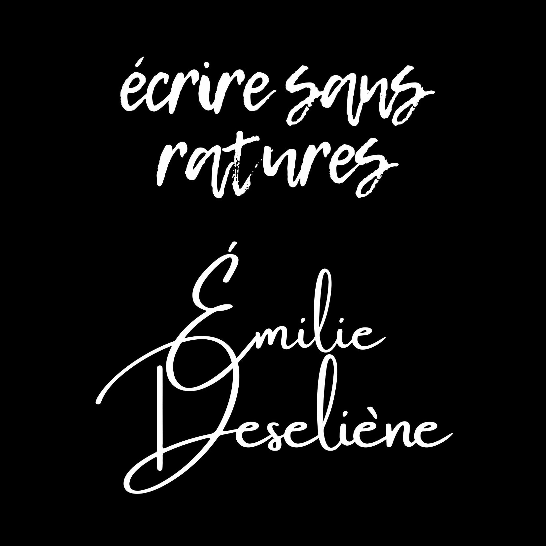 2# Dans le processus créatif de... Emilie Deseliène