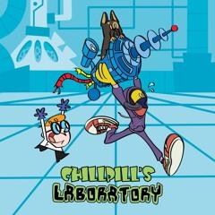 Dexter's Laboratory - Theme Song (@iamchillpill Remix)