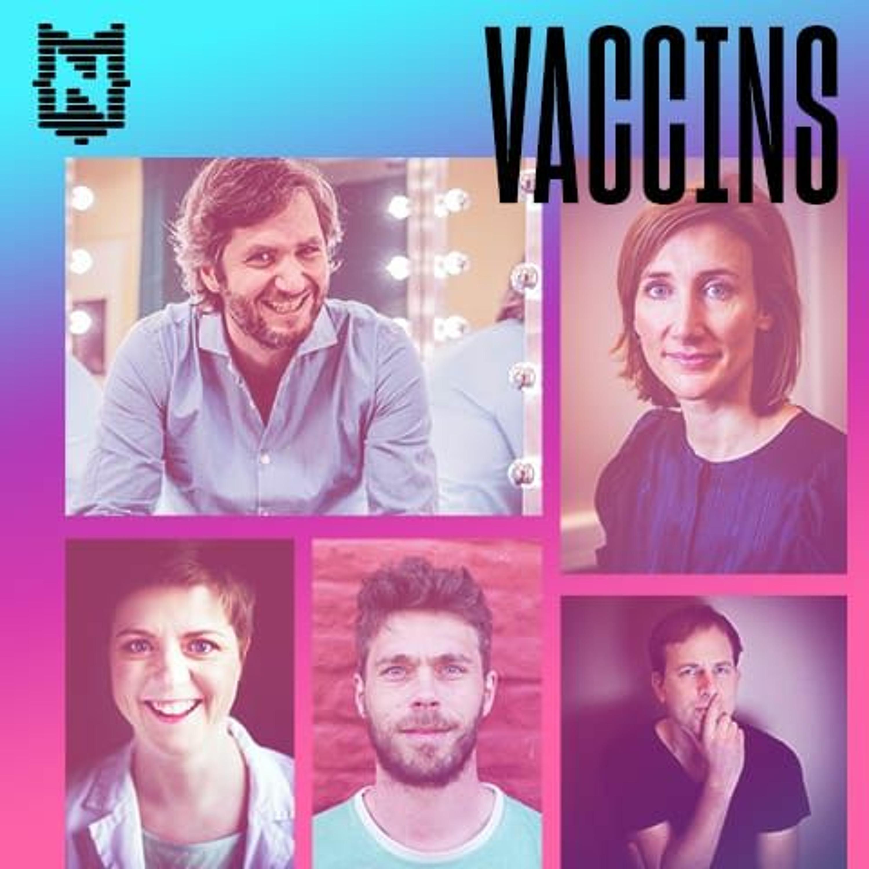 Nerdland Special: Vaccins
