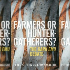 In conversation with Peter Sutton And Keryn Walshe