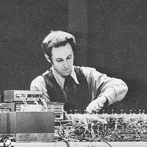 Praise You: A Steve Reich Tribute Mix by K-Lone
