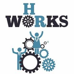 HR Works Podcast 166:  Improving Corporate Culture Through Improv