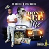 Download Ty British - Don't See Me (feat Vybz Kartel) Radio Version Mp3