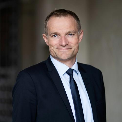 Ulrich Bang, Klima- og energichef, Dansk Erhverv