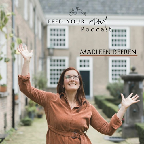 Feed Your Mind Podcast