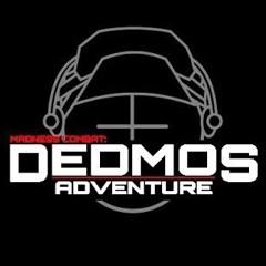 Dedmos Adventure OST