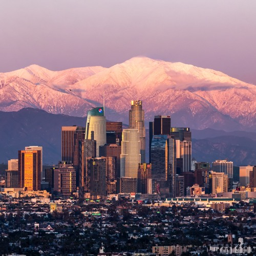 13 - Los Angeles, CA: When We Live Our Best Truth and Speak Our Minds