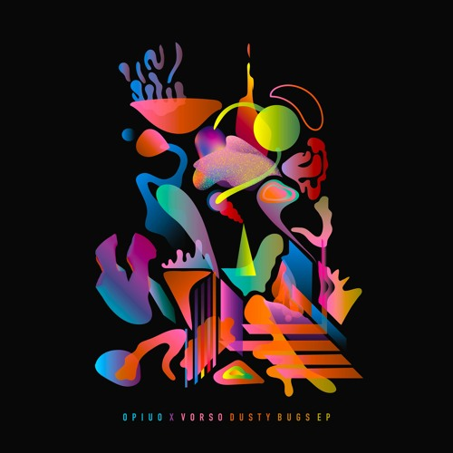 Opiuo & Vorso - Dusty Bugs EP