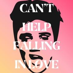 Elvis Presley - Can't Help Falling In Love (TZEJAX Lo-Fi Flip)