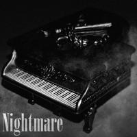 """Nightmare (feat. Psilocypher)"" - [Prod. Tripset Griff] - NORSE Artwork"