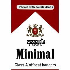 Minimal Nostalgia: Back In The Day Classics Mix