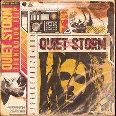 DJ Snake & Zomboy - Quiet Storm (Teknicolor Flip)