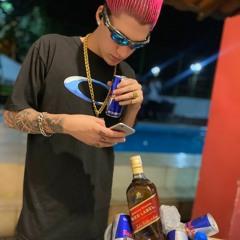 MEGA DO TRAVA 04 -  FICA DE 4 MENINA - MC NANDINHO - DJ WESLEY GONZAGA