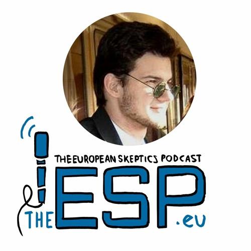 TheESP – Ep. #283 – Pavel Šmejkal