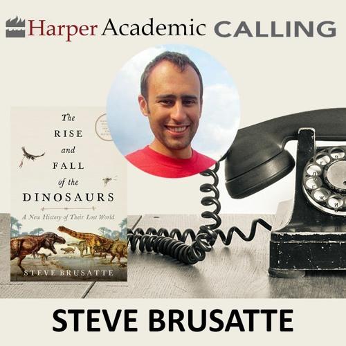 Steve Brusatte