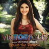 You're The Reason (Acoustic Version) [feat. Victoria Justice]