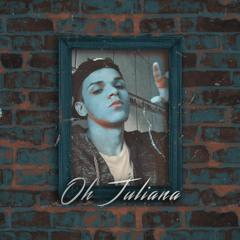 Mc Niack - Oh Juliana (Funk Trap Remix) [Prod. LTbeats]