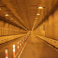 Middle Of The Tunnel