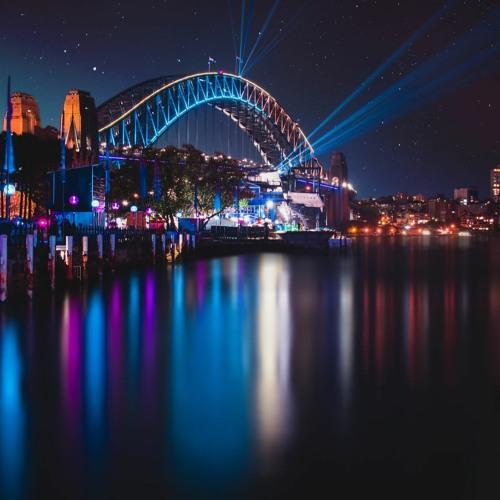 Sydney Sunset Sessions 06