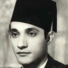 محمد عبد الوهاب يا جلاس - غواص فى بحر النغم عمار الشريعي