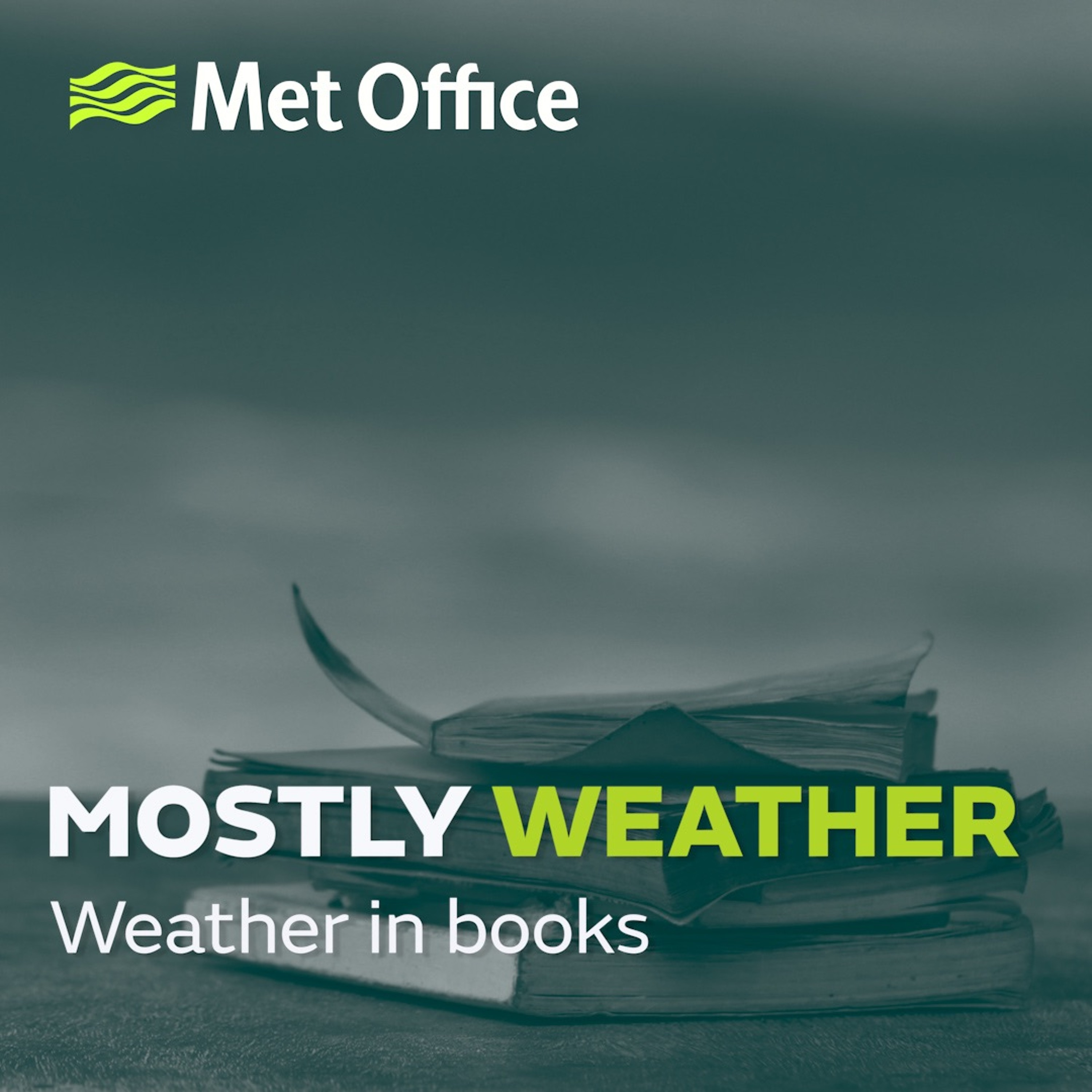 Mostly Weather - Weather In books