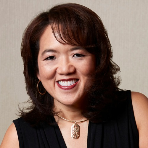Conversations With Dez - talking with Anne Chow, CEO, AT&T Business